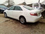 Toyota Camry 2007 White | Cars for sale in Lagos State, Lagos Mainland