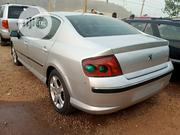 Peugeot 407 2005 Silver | Cars for sale in Abuja (FCT) State, Katampe