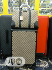 Gucci Hardshell Set Luggagr | Bags for sale in Lagos State, Lagos Island