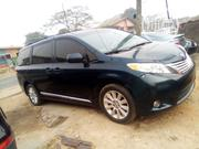 Toyota Sienna 2012 Blue | Cars for sale in Lagos State
