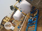 Installation Of 2.5tons LPG Tank With W-pump And Auto Dispenser  | Manufacturing Equipment for sale in Lagos State, Ikeja