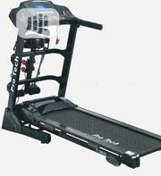 2.5hp Treadmilll With Massager | Sports Equipment for sale in Lagos State, Surulere