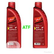 ATF Suffix A. Transmission Oil | Vehicle Parts & Accessories for sale in Lagos State, Lagos Mainland
