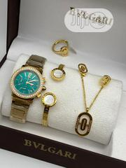 Bvlgari Female Watch | Watches for sale in Lagos State, Ikeja