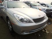 Lexus ES 330 2005 Silver | Cars for sale in Lagos State, Apapa