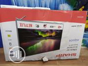 Returns - Television Sets | TV & DVD Equipment for sale in Lagos State, Ikeja
