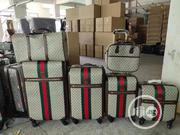Gucci 6set Luggage | Bags for sale in Lagos State, Lagos Island