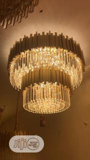 Crystal Chandelier Led by Size | Home Accessories for sale in Lagos State, Ikoyi