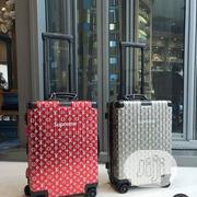 Supreme Rimowa Aluminium Hardshell Luggage | Bags for sale in Lagos State, Lagos Island