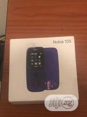 Nokia 105 512 MB Black | Mobile Phones for sale in Abuja (FCT) State, Gwarinpa