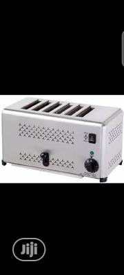 Bread Toaster 6 Slice | Kitchen Appliances for sale in Lagos State, Ojo