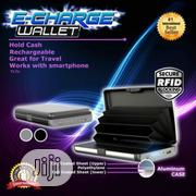 E-charge Power Bank And Card Wallet/Moq-24pcs | Accessories for Mobile Phones & Tablets for sale in Lagos State, Surulere