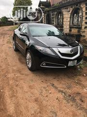 Acura ZDX 2011 Black | Cars for sale in Rivers State, Port-Harcourt