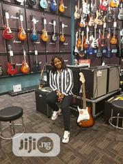 Lima Show Room of Different Guitar With Good Quality   Musical Instruments & Gear for sale in Lagos State, Ojo