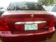 Peugeot 307 2008 Red | Cars for sale in Abuja (FCT) State, Central Business District