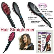 Hair Straightening Brush | Tools & Accessories for sale in Lagos State, Surulere