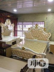 This Complete Set Of Royal Bed | Furniture for sale in Lagos State, Ojo