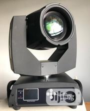 Led Moving Head Light | Stage Lighting & Effects for sale in Lagos State, Lekki Phase 1