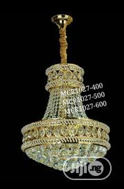 Crystal Chandelier Letest Design Available | Home Accessories for sale in Abuja (FCT) State, Mararaba