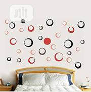 Wall Sticker Home Designment | Home Accessories for sale in Lagos State, Surulere
