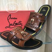 CHRISTIAN Louboutin Slipers | Shoes for sale in Lagos State, Ilupeju