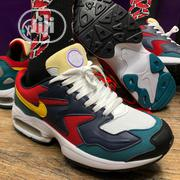 Original Nike Air Max Canvas Shoes Available | Shoes for sale in Lagos State, Surulere