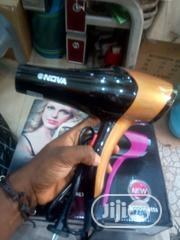 Big Nova Hair Dryer | Tools & Accessories for sale in Lagos State, Surulere