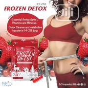 Frozen Detox | Vitamins & Supplements for sale in Lagos State, Ajah