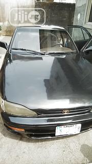 Toyota Camry 1995 Black | Cars for sale in Rivers State, Port-Harcourt