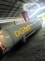 20000 Liters LPG Gas Tank | Manufacturing Equipment for sale in Lagos State, Ikeja
