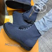 Louis Vuitton Hightop | Shoes for sale in Lagos State, Ikoyi