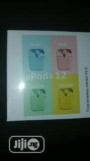 Ear Pods Tws | Accessories for Mobile Phones & Tablets for sale in Lagos State, Amuwo-Odofin