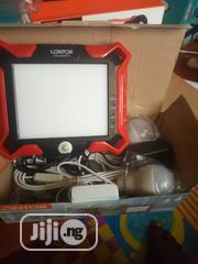Lontor Solar Lighting KIT With Two Bulbs | Solar Energy for sale in Ondo State, Akure