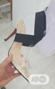 Ladies Heeled Sandal | Shoes for sale in Lagos State, Lagos Island
