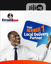 Local Delivery And Errand | Logistics Services for sale in Rivers State, Port-Harcourt