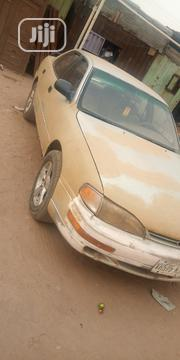 Toyota Camry 1994 LE Gold | Cars for sale in Lagos State, Ikeja