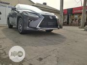Lexus RX 2009 350 XE 4x4 Gray | Cars for sale in Lagos State, Lekki Phase 2