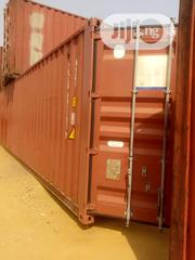 40feet Container | Manufacturing Equipment for sale in Rivers State, Port-Harcourt