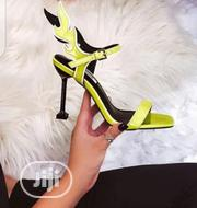 Lovelt Ladies Heeled Sandal | Shoes for sale in Lagos State, Lagos Island