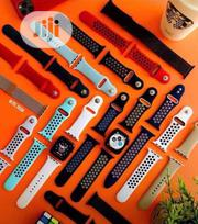 Apple Wristwatch Straps   Accessories for Mobile Phones & Tablets for sale in Lagos State, Ikeja