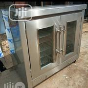 Stainless Baking Oven. 60 Loaves Of Family Bread | Industrial Ovens for sale in Lagos State, Ojo