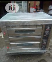 Gas Oven (2 Deck) | Industrial Ovens for sale in Lagos State, Ojo