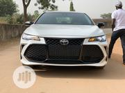 Toyota Avalon 2018 Touring (3.5L 6cyl 6A) White   Cars for sale in Abuja (FCT) State, Central Business District