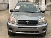 Toyota RAV4 2004 Silver | Cars for sale in Lagos State, Lekki Phase 2