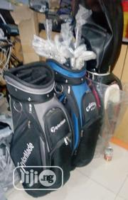 Golf Set Complete | Sports Equipment for sale in Lagos State, Ikeja