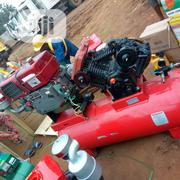 High Quality Air Compressor   Vehicle Parts & Accessories for sale in Lagos State, Ojo