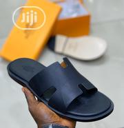 Hermes Slippers | Shoes for sale in Lagos State, Ojota