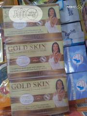 Skin Gold Soap | Bath & Body for sale in Lagos State, Amuwo-Odofin