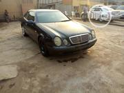 Mercedes-Benz C180 2003 Black | Cars for sale in Lagos State, Ikotun/Igando