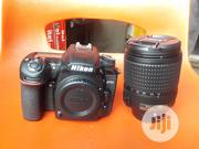 Nikon D7500 4k Digital Camera | Photo & Video Cameras for sale in Lagos State